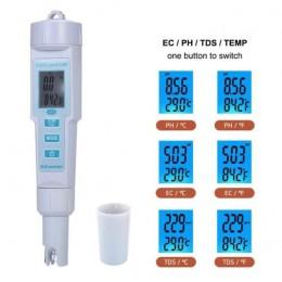 جهاز قياس حموضة المياه PH